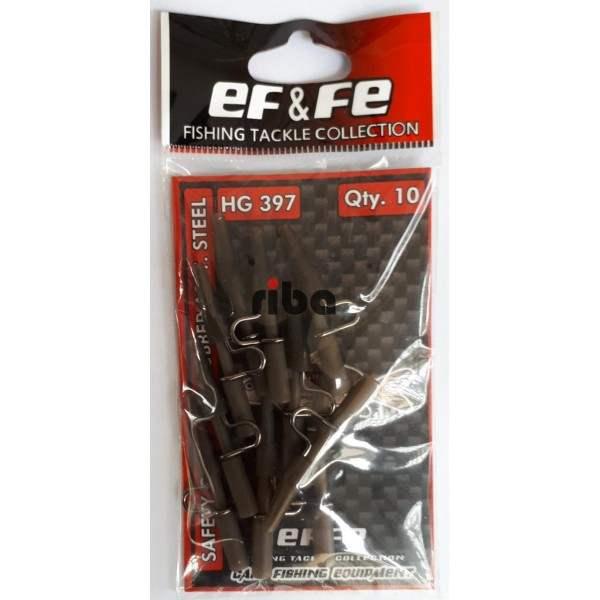 Effe Hg 397 Kurşun klipsi - Safety clip