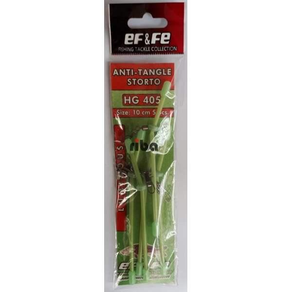 Effe Hg405 Boili Anti-Tangle Storto