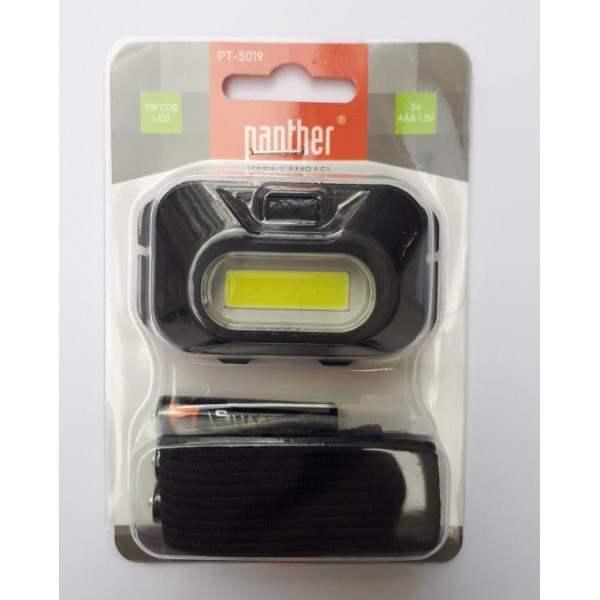 Panther pt-5019 Kafa lambası