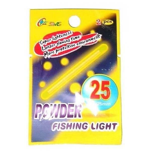 Powder 4.5x39mm aparatlı fosfor