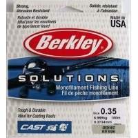 Berkley Solutions Cast 150m 0.30mm misina