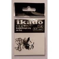 İkado Cm-2004 No:0 Klips