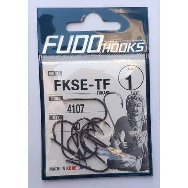 Fudo Fukase - Tf 4107 No:1