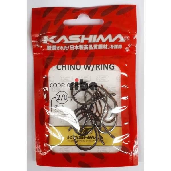 Kashima Chinu W/ring no:2/0