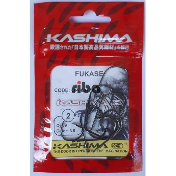 Kashima Fukase No:2