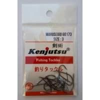 Kenjutsu 60173 Maruseigo No:3