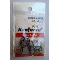 Kenjutsu 6505 Nsb no:1/0