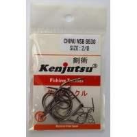 Kenjutsu Chinu Nsb No:2/0