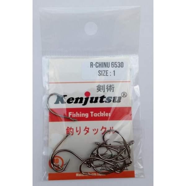 Kenjutsu 6530 r-chinu no:1