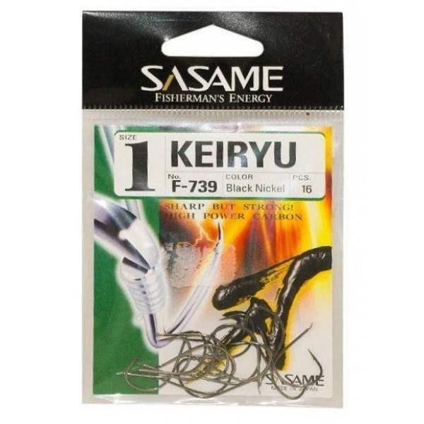 Sasame keiryu f-739 no:2