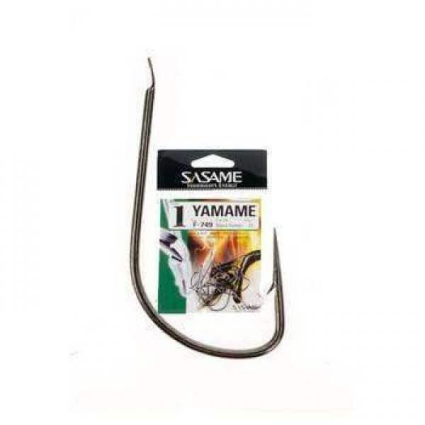 Sasame yamame f-749 no:1