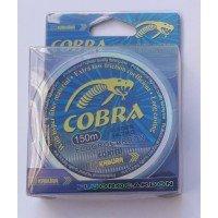 Kabura Cobra FluoroCarbon Olta Misinası  0.30-150 M.