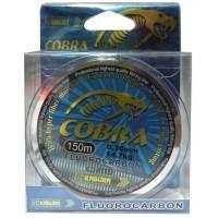 Kabura Cobra Fluorocarbon 0.33 mm - 150m