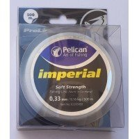 Pelican imperial 0.33 mm - 500 m.