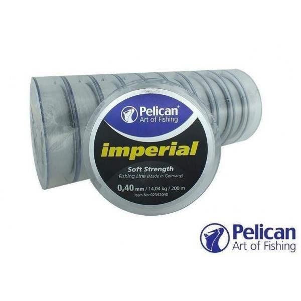 Pelican Imperial 0,40 Mm Makara Misina 150 M