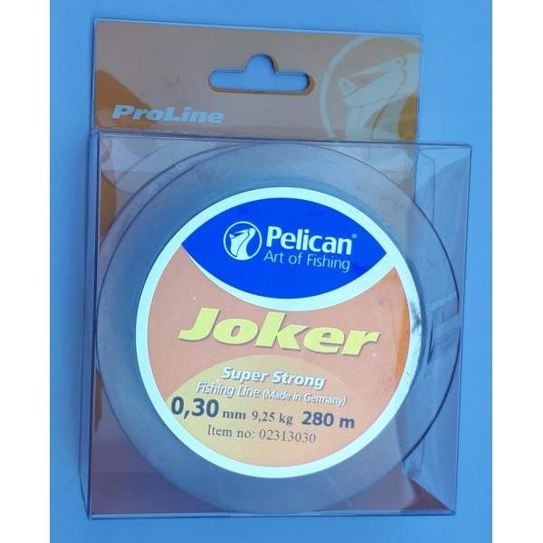 Pelican Joker 0.30mm 280m