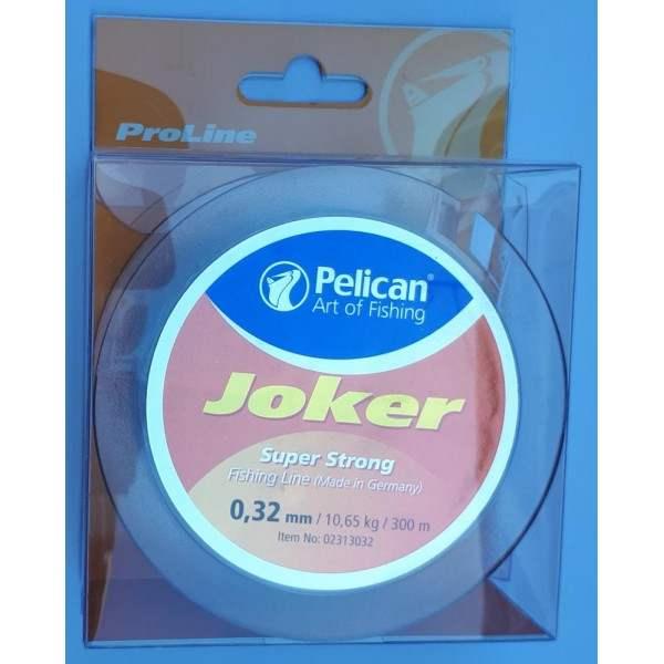 Pelican Joker 0.32mm 300m