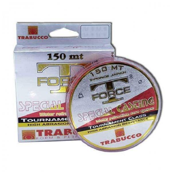 Trabucco T-force Special Casting 0.35mm-150 m