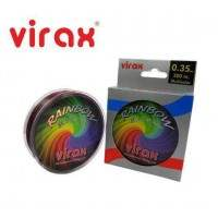 Virax Rainbow 0.30mm 300m misina
