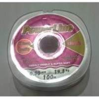 Powerline Classic 100M 0.50mm
