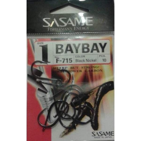 Sasame baybay f-715 no:1