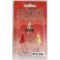 Effe Japanese hg113 8gr jighead